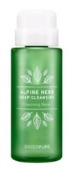 Swiss Pure Alpine Herb Deep Cleansing Water Płyn micelarny 250ml