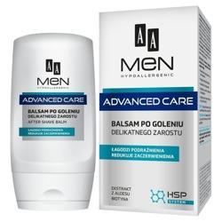AA MEN Advanced Care balsam po goleniu 100ml
