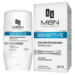 AA MEN Sensitive balsam po goleniu 100ml