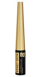 AA SENSI-SKIN JUST DRAW A LINE Eyeliner w płynie 01 BLACK