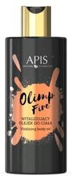 APIS Olimp Fire Witalizujący olejek do ciała 300ml