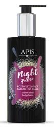APIS Rozświetlający balsam perfumowany do ciała NIGHT FEVER 300ml