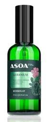 ASOA hydrolat Geranium 100ml