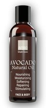 AVEBIO Avocado Oil 100% 100ml