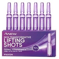 AVON Anew Lifting Shot ampułki liftingujące 7x1,3ml