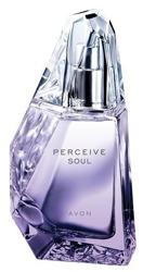 AVON PERCEIVE SOUL Woda perfumowana dla kobiet 50ml