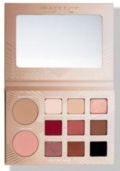 Affect Secret Beauty Paleta do makijażu