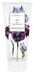 Allvernum Balsam perfumowany Iris&Patchouli 200ml