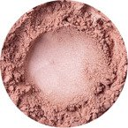 Annabelle Minerals Mineralny róż do policzków Peach Glow 4g