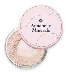 Annabelle Minerals Primer Puder glinkowy 4g