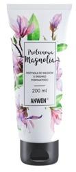 Anwen Proteinowa Magnolia Odżywka do włosów o średniej porowatości 200ml