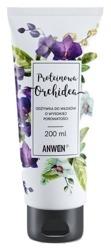 Anwen Proteinowa Orchidea Odżywka do włosów o wysokiej porowatości 200ml