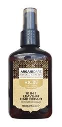 ArganiCare 10in1 Leave-in Hair Repair CASTOR Odżywka w sprayu bez spłukiwania z olejem rycynowym 150ml