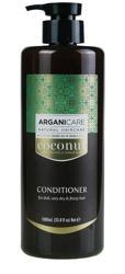 ArganiCare Hair Conditioner COCONUT Odżywka do włosów z olejem kokosowym 1000ml