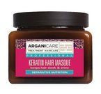 ArganiCare Hair Masque KERATIN Maska do włosów z keratyną 500ml