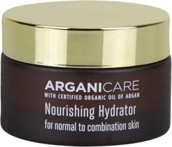 ArganiCare Moisturizing Treatment Nourishing Hydrator Nawilżający krem-balsam do twarzy 50ml