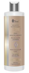 Ava Beauty Home Care Żel Micelarny do cery suchej 400ml