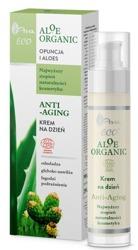 Ava ECO Aloe Anti-Aging Przeciwzmarszczkowy krem na dzień 50ml