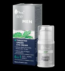 Ava Eco Men Krem pod oczy dla mężczyzn 15ml