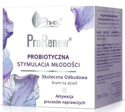 Ava ProRenew Krem na dzień Probiotyczna stymulacja młodości 50ml