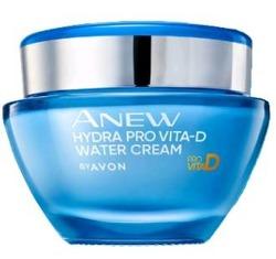 Avon Anew Hydra Pro Vita-D Water Cream Krem nawilżający aktywujący witaminę D 50ml