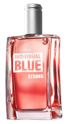 Avon woda toaletowa Individual Blue Strong 100ml