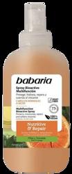 BABARIA Mgiełka do włosów POMARAŃCZA Bioaktywna 150ml