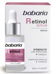 BABARIA Serum do twarzy z retinolem 30ml