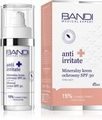 BANDI Anti Irritate Mineralny krem ochronny SPF30 30ml