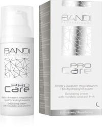 BANDI PROcare Krem z kwasem migdałowym i polihydroksykwasami 50ml