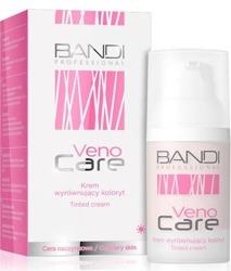 BANDI VenoCare Krem wyrównujący koloryt 30ml
