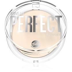 BELL #Give Me Perfect Puder matująco-upiększający do twarzy 9g