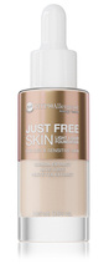 BELL Just Free Skin Podkład stapiający się ze skórą 02 Natural 24g