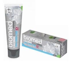 BIOMED Wzmacniająca pasta do zębów Calcimax 100g