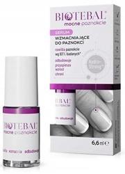 BIOTEBAL serum do paznokci Wzmacniające 6,6ml