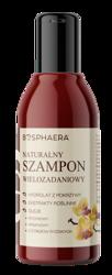 BOSPHAERA Naturalny szampon wielozadaniowy 200ml