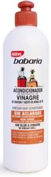 Babaria Odżywka z ekstraktem z octu quassia i olejkiem z drzewa herbacianego 400 ml