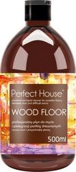 Barwa Perfect House WOOD FLOOR Płyn do podłóg 500ml