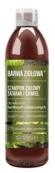Barwa Ziołowa Szampon Tatarako-chmielowy do włosów łamliwych i zniszczonych 250ml