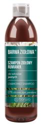 Barwa Ziołowa Szampon rumiankowy do włosów jasnych 250ml