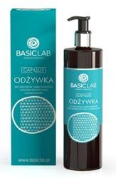 BasicLab Odżywka do włosów farbowanych 300ml
