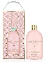 Baylis&Harding Bąbelki do kąpieli Pink Prosseco 500ml