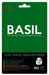 Beauty Face Ekspresowa Maska w płachcie Basil