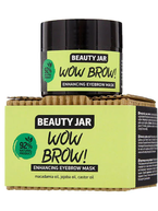 Beauty Jar Maska do brwi WOW BROW 15ml