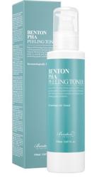Benton PHA Peeling Toner Tonik peelingujący z kwasami PHA 150ml