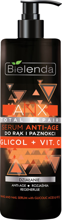 Bielenda ANX Total Repair Anti-Age Serum do rąk i paznokci 200ml