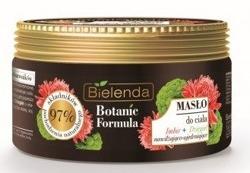 Bielenda Botanic Formula Imbir + Dzięgiel Masło do ciała 250ml