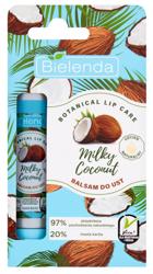 Bielenda Botaniczny balsam do ust Milky Coconut 10g