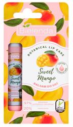 Bielenda Botaniczny balsam do ust Sweet Mango 10g