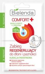 Bielenda Comfort Zabieg regenerujący do dłoni 10ml